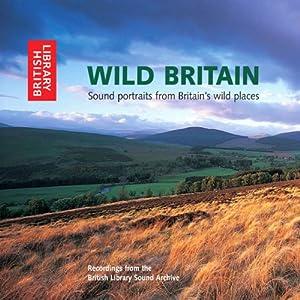 Wild Britain Audiobook
