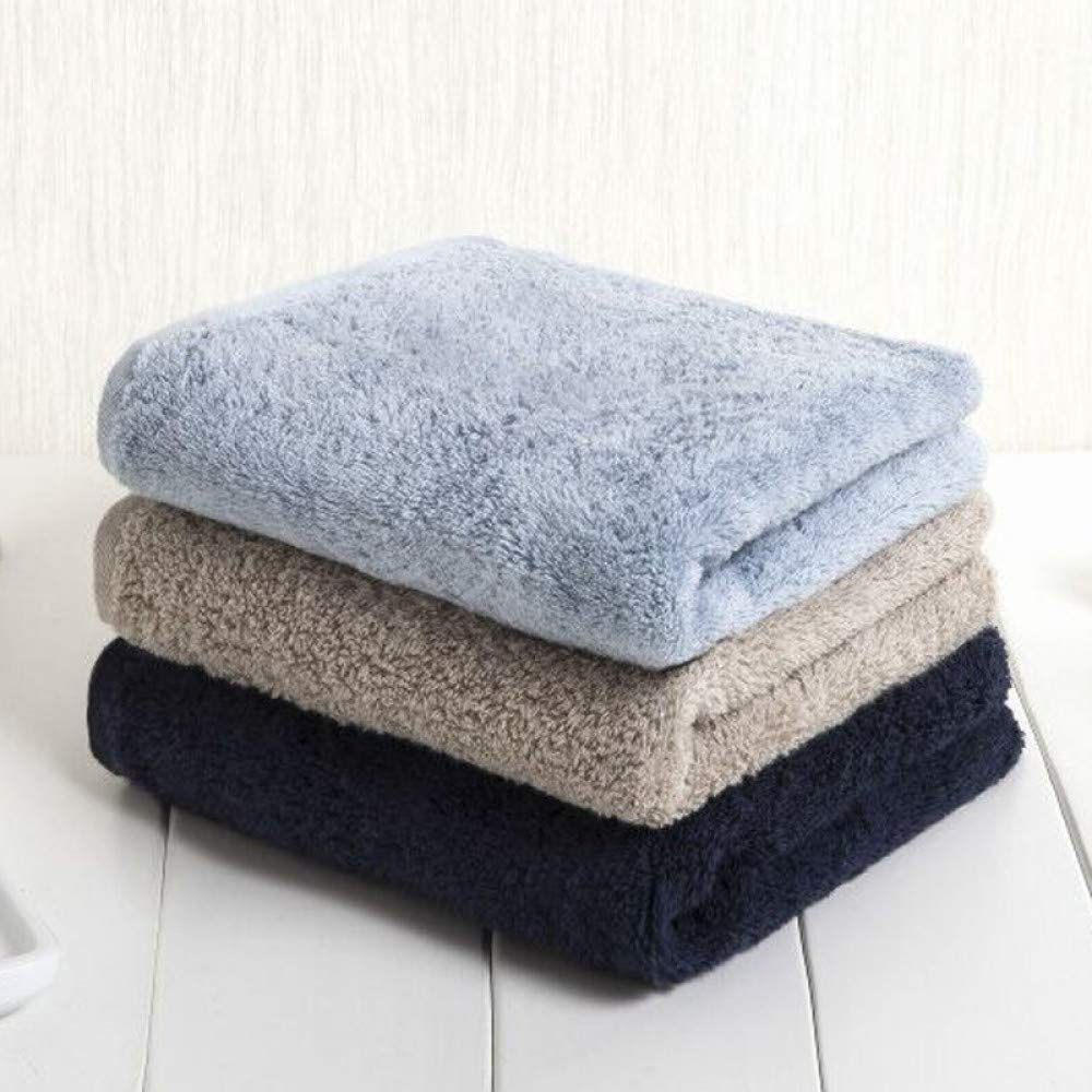 MAOJINMIAN Baumwolle Handtuch eine Art Baumwolle Handtuch Erwachsene Kinder Baby Handtuch Haushalt Waschen Handtuch