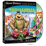 Magilla Gorilla - The Complete Series by Turner Home Ent by Various