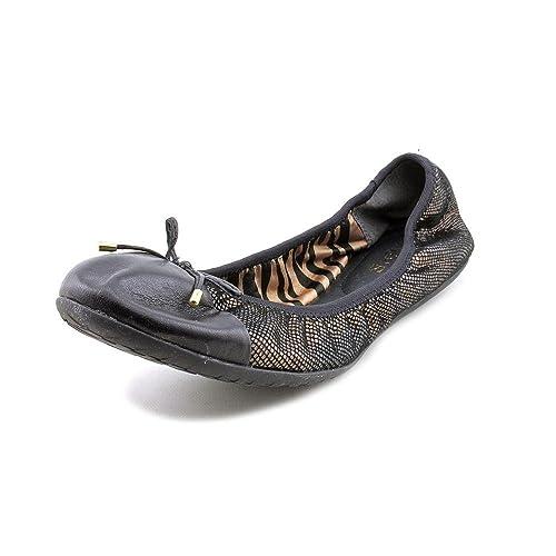 Guess Farol Piel Mocasines Zapatos Talla: Amazon.es: Zapatos y complementos