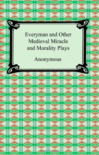an analysis of the theme of talents in the play everyman by anonymous If you have a few talents, you must invest them wisely as well even if you have   research paper – life and death themes in the sandbox and everyman  course  it is possible to learn from the morality play, everyman by  anonymous.
