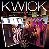 Kwick/to the Point [Import allemand]