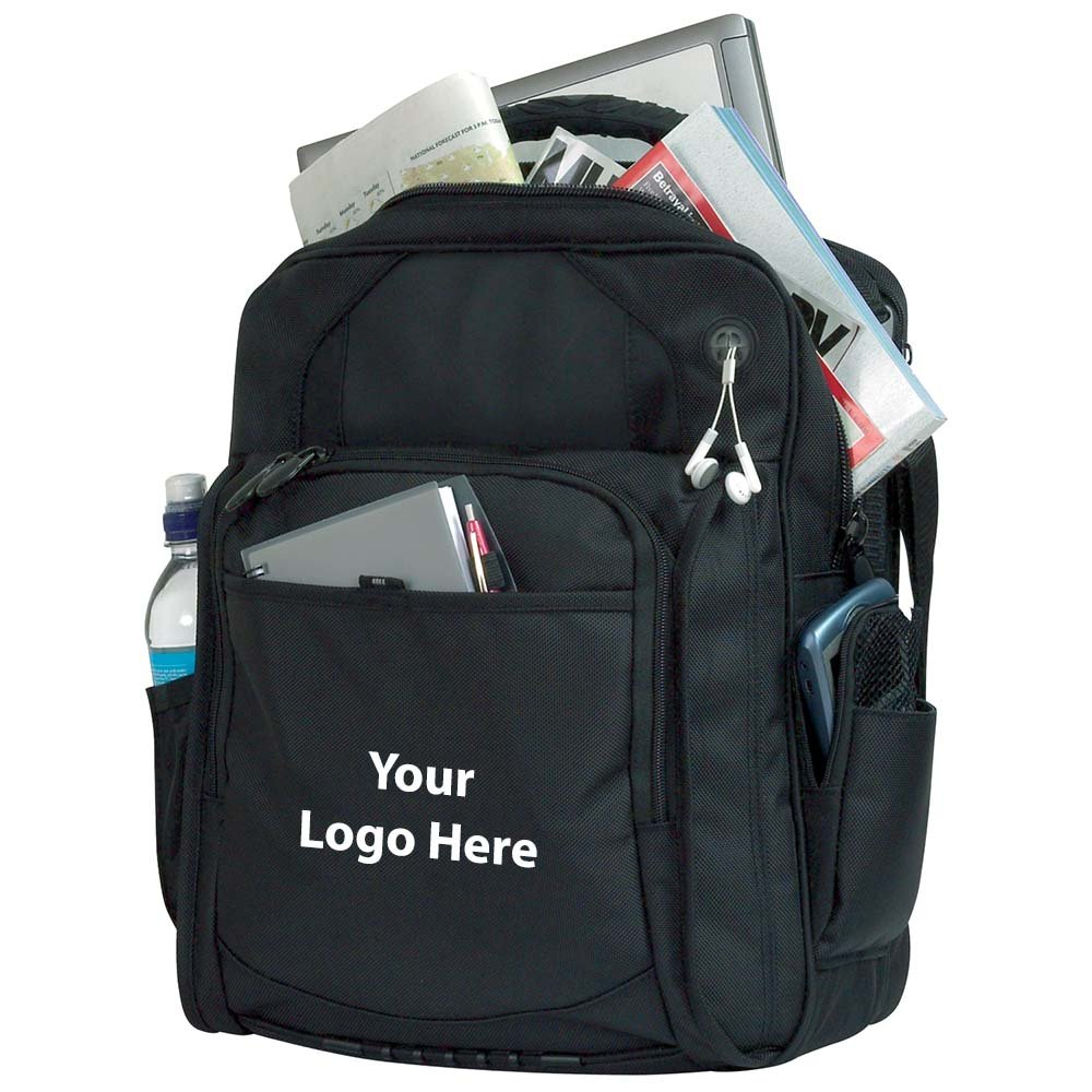 Ballistic Compu - Brief - Pack - 12 Quantity - $60.85 Each - PROMOTIONAL PRODUCT / BULK / BRANDED with YOUR LOGO / CUSTOMIZED