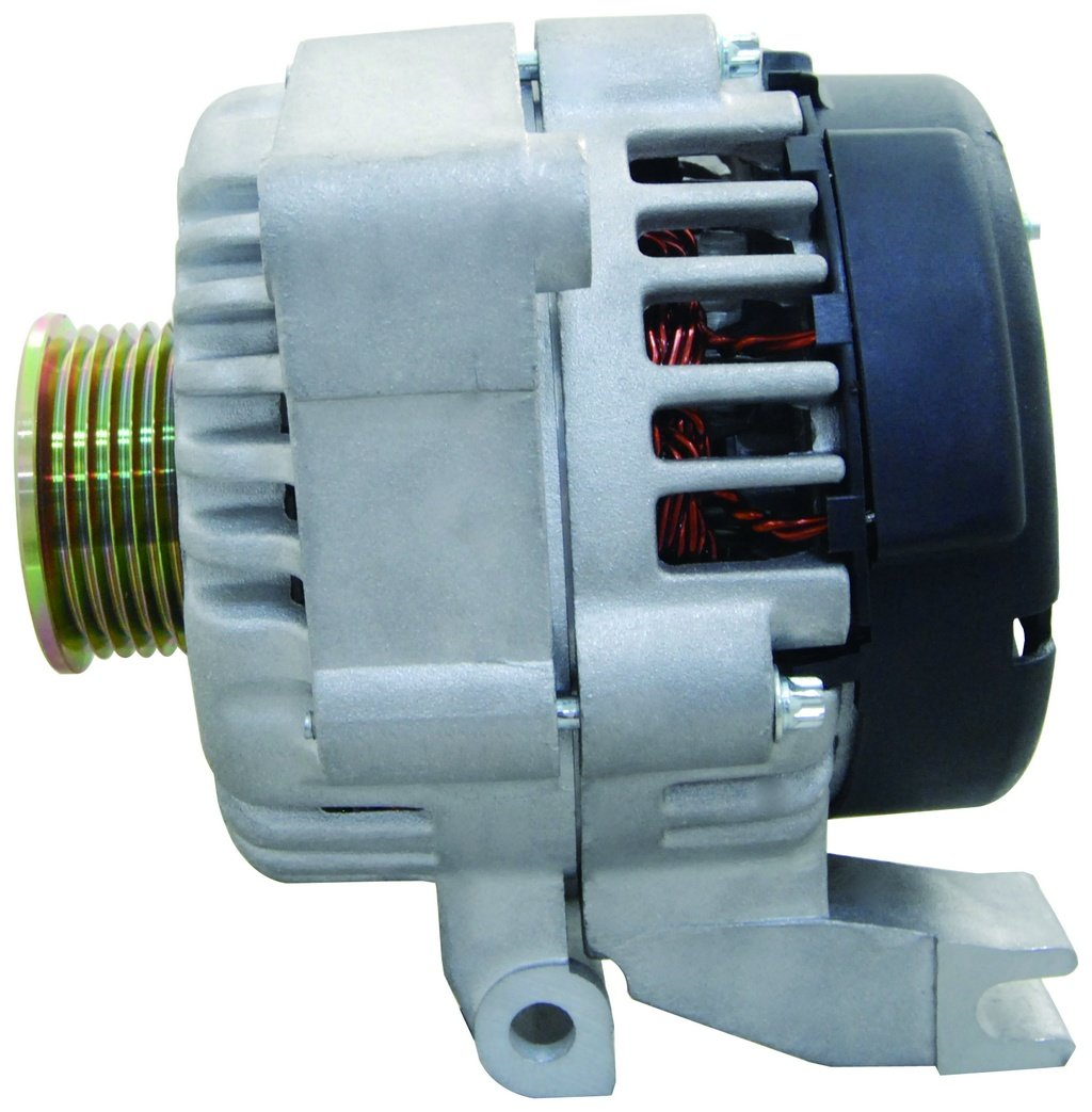 New Alternator For Buick LeSabre & Pontiac Bonneville V6 3.8 3800 200-2004