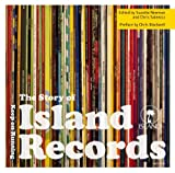 Image of The Story of Island Records: Keep On Running