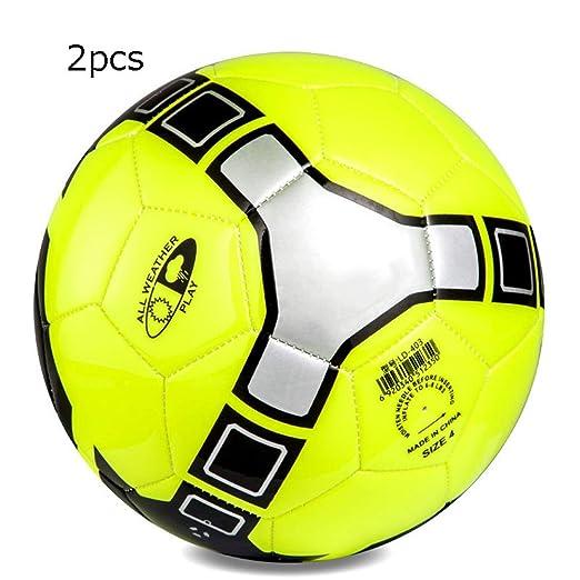 Balón de futbol Escuela primaria para niños Chicas Niños Pelota de ...