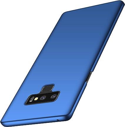 anccer Funda Samsung Galaxy Note 9, Ultra Slim Anti-Rasguño y ...