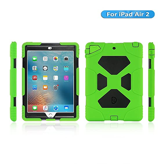 Review iPad Air 2 Case,