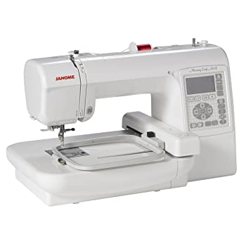 Best Embroidery Machines of 2019 - Top Embroidery Machine Reviews