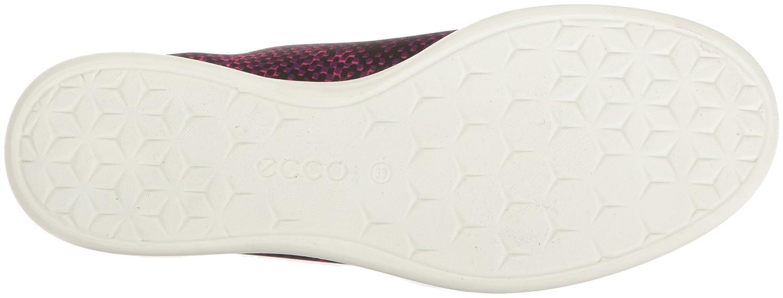 ECCO Women's Sneaker Women's Sense Sport Fashion Sneaker Women's B01I6EB4QA 37 EU/6-6.5 M US|Imperial Purple/Imperial Purple bcf374
