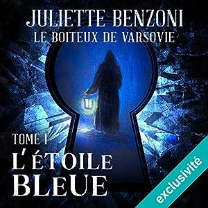 L'étoile Bleue (Le boiteux de Varsovie 1) | Livre audio
