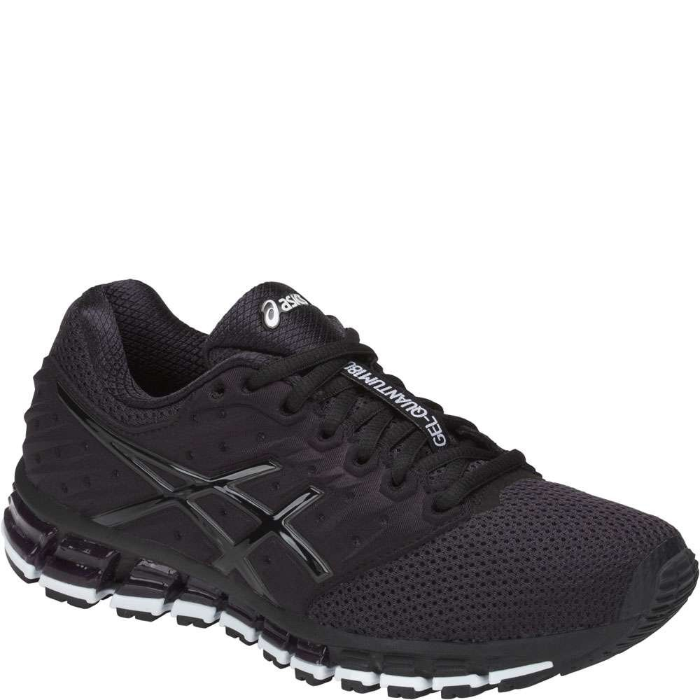 ASICS Gel-Quantum 180 2 MX Women's Running B0716Z4H4G 8.5 B(M) US|Phantom/Black/White
