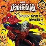Ultimate Spider-Man Halloween, Marvel Book Group, 1484711106