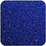 Sandtastik FL0225 Floral Colored Sand 2 lbs. Bag - Baja Blue