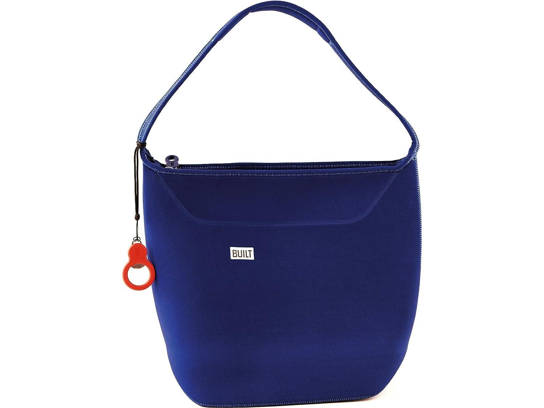 Creative Tops BUILT Portable Insulating Large Cooler Bag – Blue 5156142