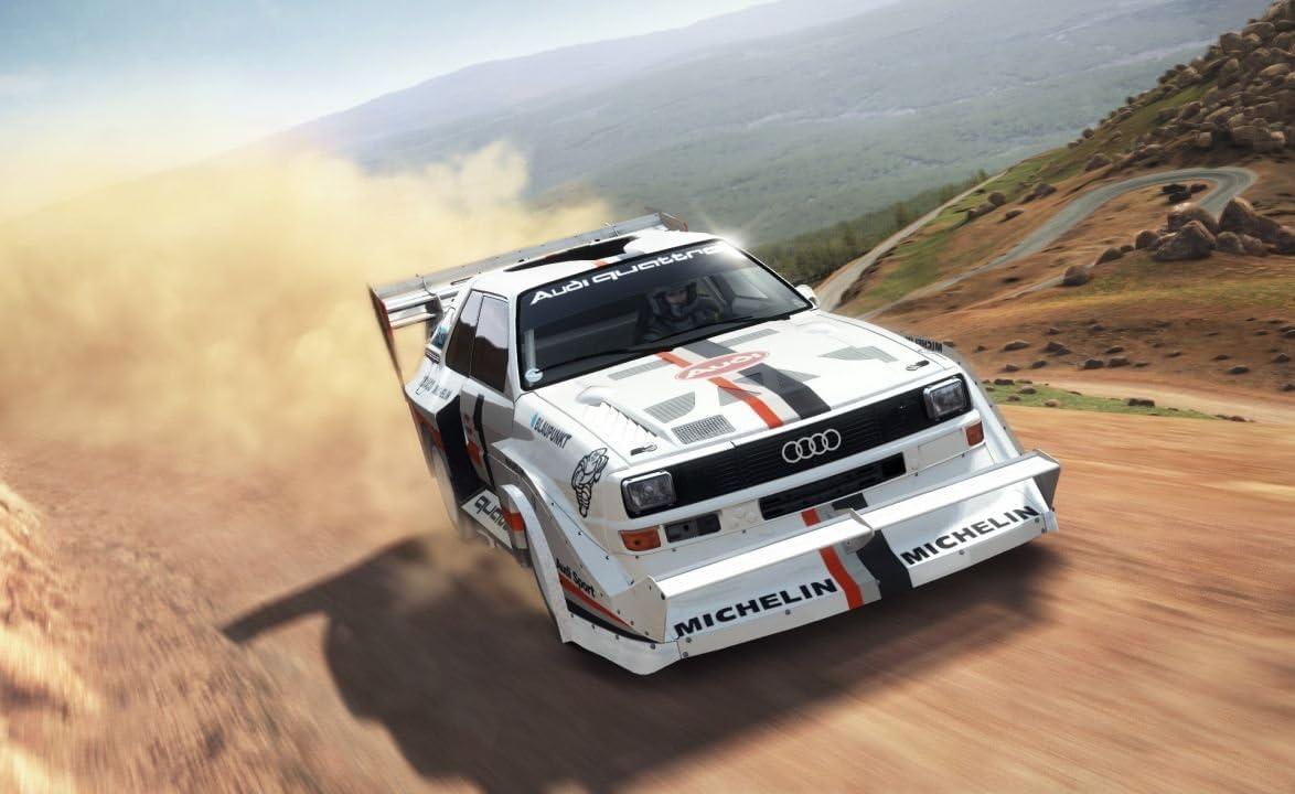 Codemasters Dirt Rally Legend Edition, Xbox One Básica + DLC Xbox One vídeo - Juego (Xbox One, Xbox One, Racing, Modo multijugador, E (para todos)): Amazon.es: Videojuegos
