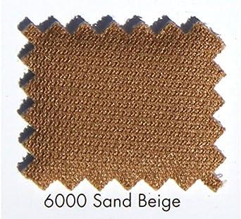 """1//8 Foam Backed Sand Beige Automotive Flat Knit Headliner Fabric 60/"""" W Sold BTY"""