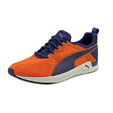 Vermillion Sodalite Xt Puma Pulse Shoes Running Mens Orange Sport w6YUqRw