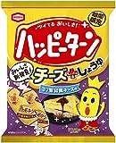亀田製菓 ハッピーターンコク旨和風チーズ味 92g×12袋