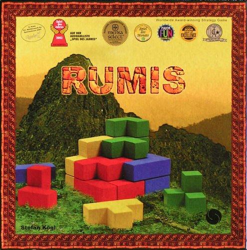 Rumis Educational Insights 2004 EDI1197