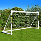 8' x 4' FORZA Football Goal'Locking Model' - [The ONLY GOAL That can be left outside in any weather] (FORZA 8 X 4 GOAL (Locking))