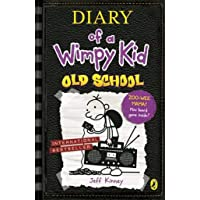 Diary of a Wimpy Kid: Old School (Book 10)