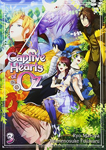 List of the Top 7 captive hearts of oz you can buy in 2019
