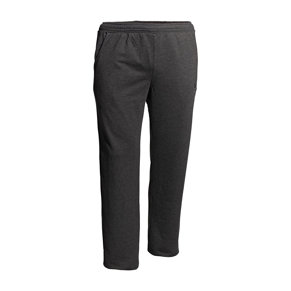 Ahorn Sportswear Graue Jogging Hose 10 XL