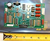 Crane National 431 interface board for cold food vending machines - Tested Good