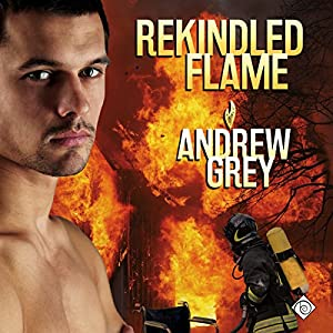 Rekindled Flame Audiobook