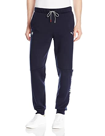 92b1854a PUMA Men's BMW MSP Sweat Pants at Amazon Men's Clothing store: