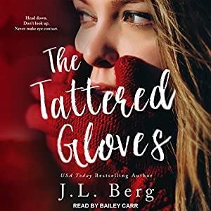 The Tattered Gloves Audiobook