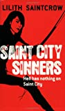 Saint City Sinners (Dante Valentine, Book 4)
