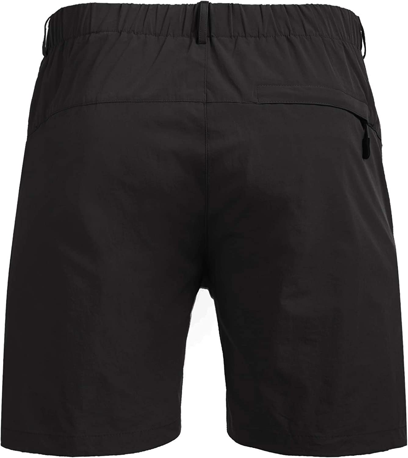 COOFANDY Mens Stretch Cargo Shorts Quick Dry Work Out Shorts for Hiking Camping Travel