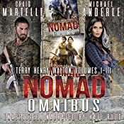 Nomad Omnibus 01: A Kurtherian Gambit Series: A Terry Henry Walton Chronicles Omnibus | Craig Martelle, Michael Anderle