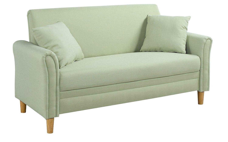 Amazon.com: kwantasmile Living Room Decor Olive Green Modern ...