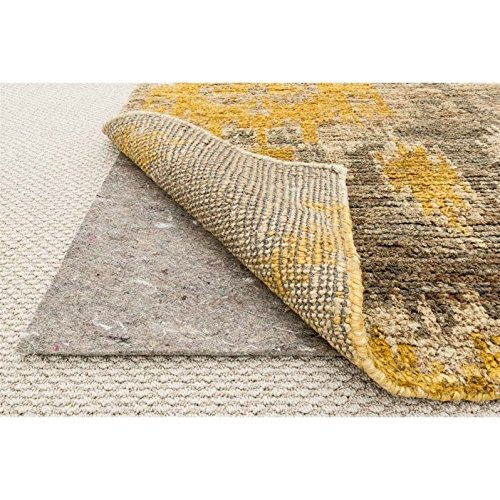 loloi-rugs-pad4fpad1gy0090c0-dual-grip-felted-rug-pad-collection-pad-area-rug-9-feet-by-12-feet-grey