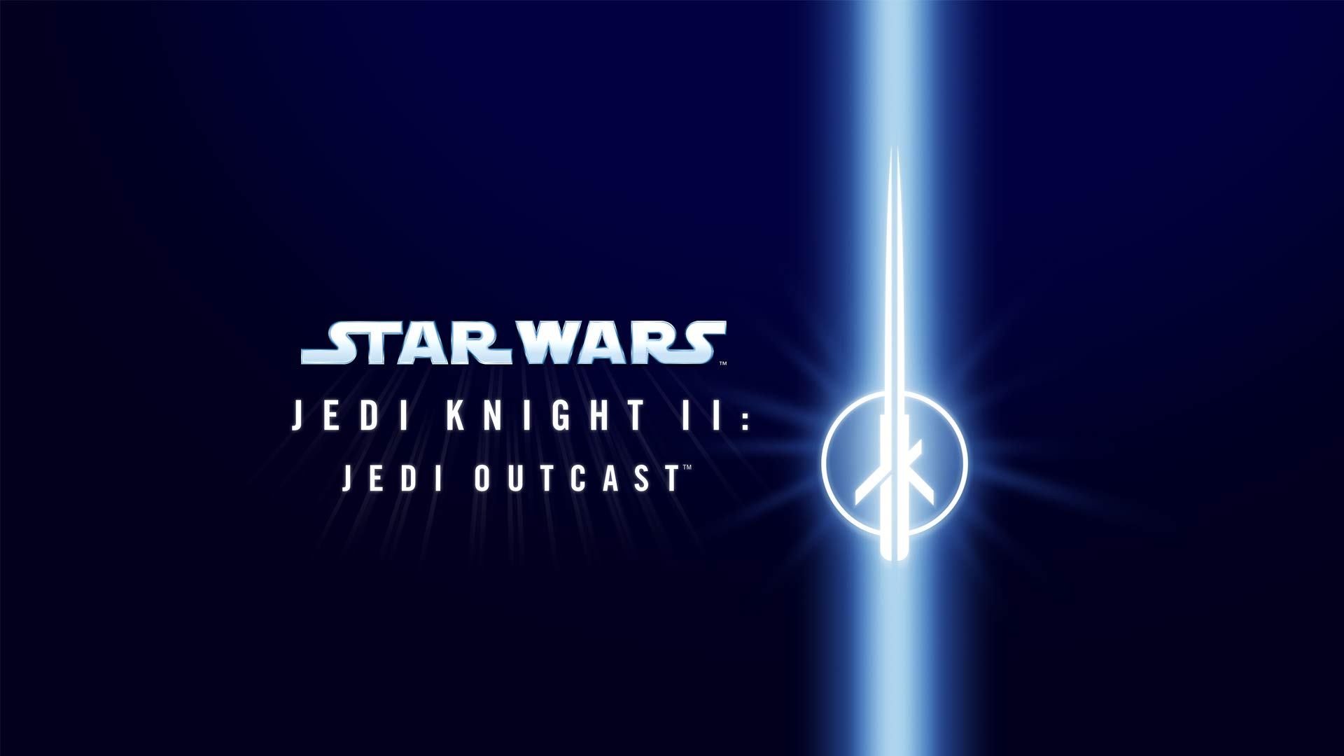 Amazon Com Star Wars Jedi Knight Ii Jedi Outcast Switch