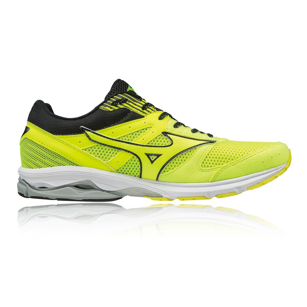 mizuno wave aero 16 white
