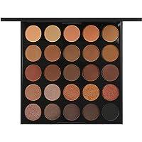 Morphe Cosmetics - 25A - Copper Spice Eyeshadow Palette