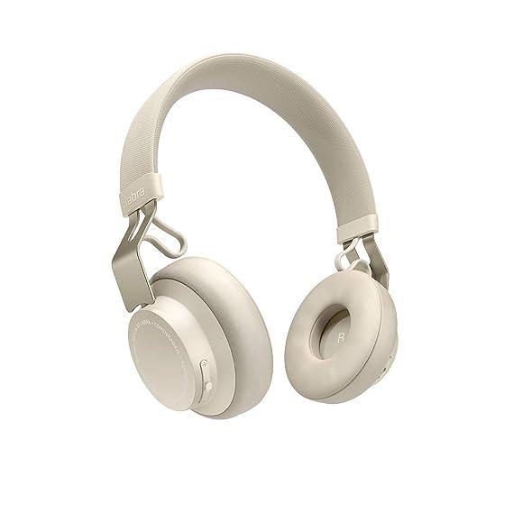 68861c8a123 Amazon.com: Jabra Move Style Edition, Gold Wireless Bluetooth Music ...