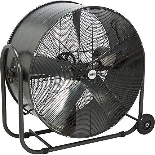 42 in drum fan - 7