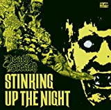 Death Breath: Stinking Up The Night (Audio CD)