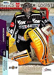 Mike Murphy Hockey Card 2014-15 Erste Bank Eishockey Liga EBEL #169 Mike Murphy