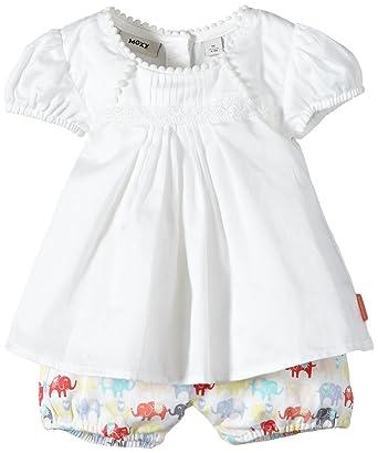 b5e0b2865 Mexx Baby - Mädchen Bekleidungsset Baby Girls 2 Piece Set Lay, Gr. 62,