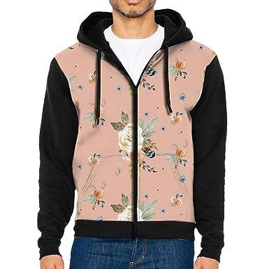 Amazon.com LMKJNGFD Western Autumn Pattern Men\u0027s Adult Full