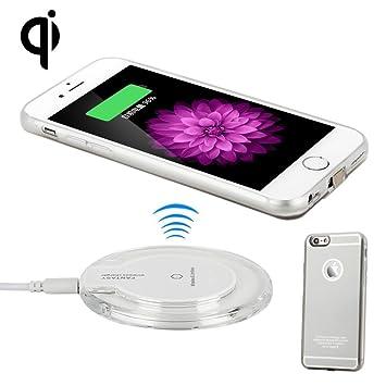 Antye - Kit de carga inalámbrica para iPhone 6 /6S (4,7 ...