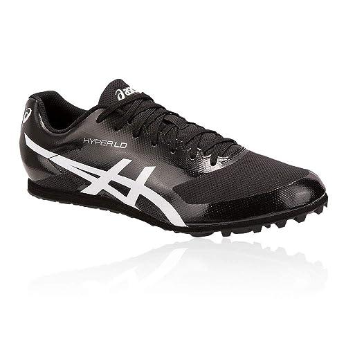 ASICS Hyper LD 6 Zapatilla De Correr con Clavos - SS19: Amazon.es: Zapatos y complementos