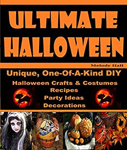 Ultimate Halloween Do It Yourself Unique Halloween Crafts