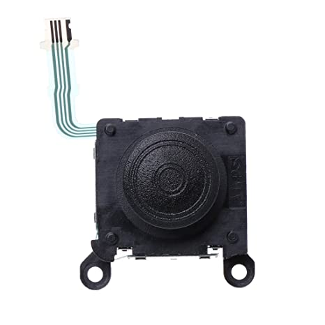 Amazon com: Forgun Replacement Left Right 3D Analog Control